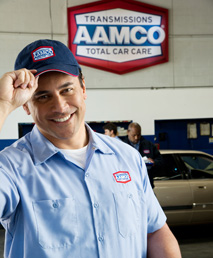 AAMCO Transmission Technician Greensburg PA