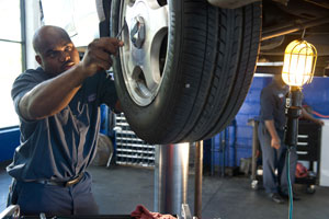 Brake Repair Technician AAMCO Greensburg PA