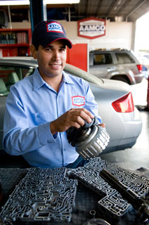 Clutch Repair Greensburg PA